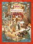 Pixi-Adventskalender 2010